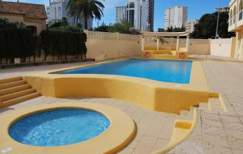 Apartment Saladar - Calpe in Calpe