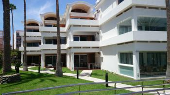 Residence Aida in Playa del  Ingles