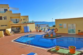 Apartment PLAYA in Costa Calma