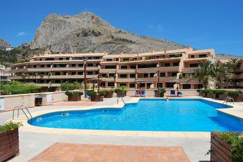 Apartment Altea Pueblo Mascarat (AP in Altea