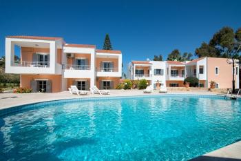 Ifigenia Apartments in Chersonissos Kreta