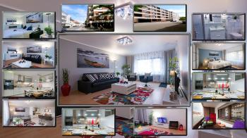 Wilhelms-Suite in Wilhelmshaven