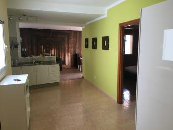 Penthouse Tres Papas in Arrecife