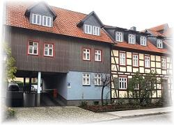 City Apartments Wernigerode in Wernigerode