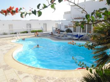 Tolles Apartment am Strand in Puerto del Carmen