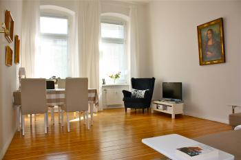 Privates Domizil in Charlottenburg in Berlin-Charlottenburg