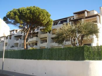 A029 APPARTEMENT GERANI-B in L'Escala