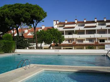 A028 APPARTEMENT GRANSOL-LALI in L'Escala