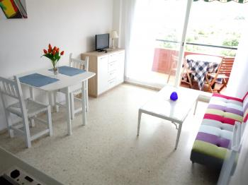 Apartment am Strand in Algeciras