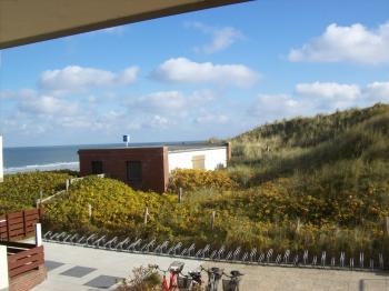 Haus Panorama in Wangerooge