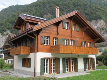 CityChalet in Interlaken