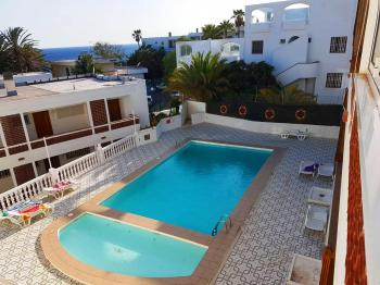 Appartement Arena Blanca in San Agustin