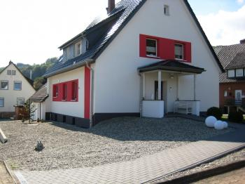 Appartement Glenetal in Alfeld (Leine)