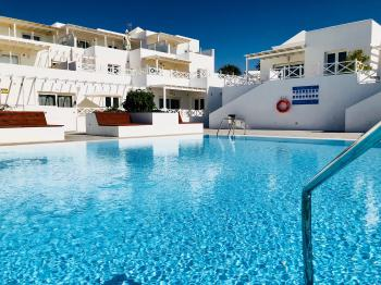 Apartment Mariposa mit Pool, Smart-TV, Wifi