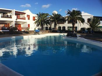 Apartment Maravillosa mit Pool,Sat-TV, free Wifi