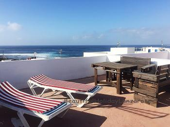Apartment Oleada in Caleta de Caballo