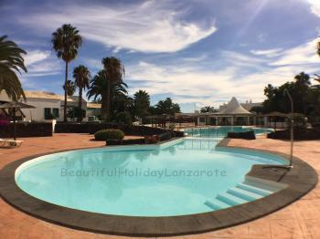 Apartment Nobleza mit Pool, Sat-TV, free Wifi