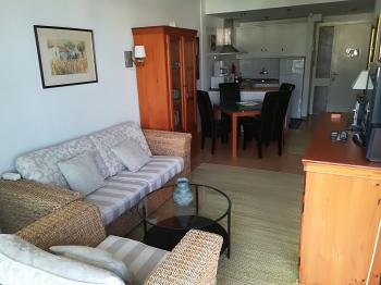Luxusappartement mit Traumblick
