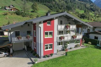 Appartement Gimpl in Fusch