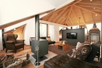 Mountain-Lofts B7 in Saas-Grund