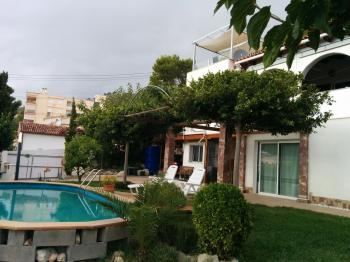 Apartment Bosc in Paguera