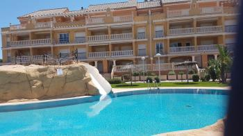 Apartment Marie in Denia