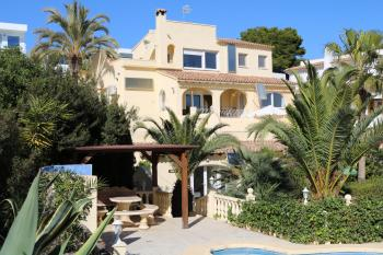 Villas Fortuna in Moraira