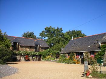 La Cour Cottages in Masserac