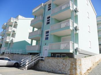 Apartments Villa Bayview in Trogir