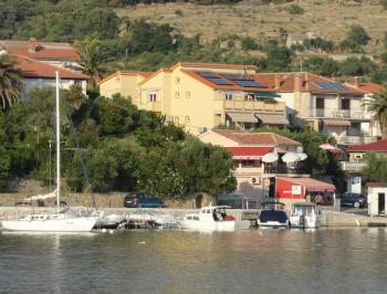 Pension Captain's Club: Insel Rab in Rab