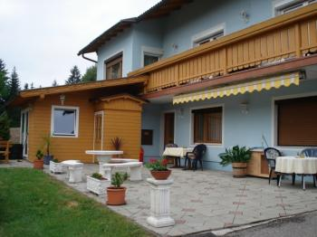 Privatpension LILLY in St. Georgen am Längsee