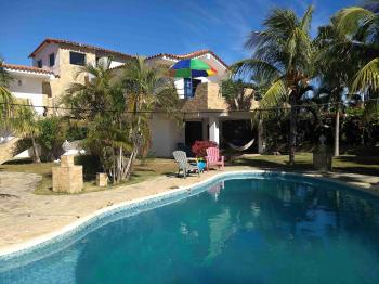 Villa cocuyo - Apartments in el cardon/ isla margarita