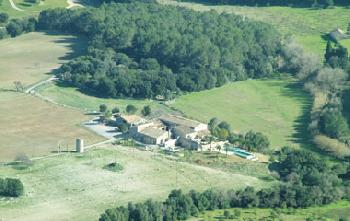 Finca Monaber Vell in Campanet