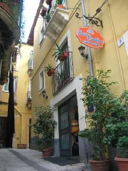B&B Globetrotter Catania in Catania