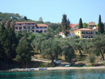 Pension Elena in AgiosNikolaos-Notos