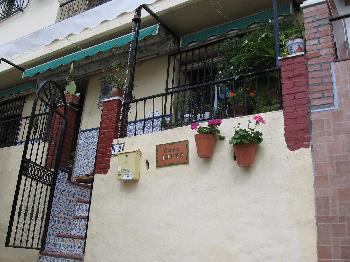 CASA JUTTA Pension in Vélez Málaga