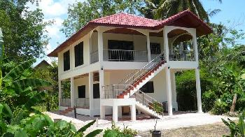 Green Garden House in Ao Nang