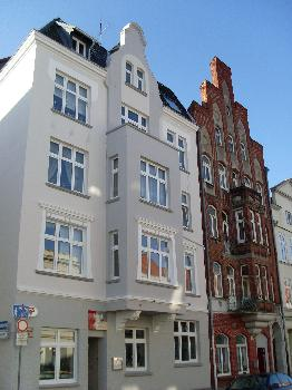 CVJM Hotel am Dom in Lübeck