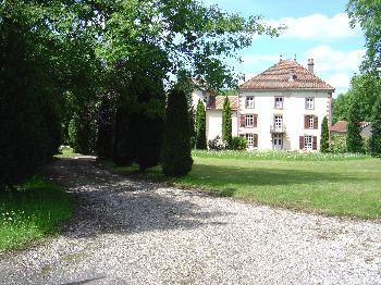 bed & breakfast La Fontaine aux Bois