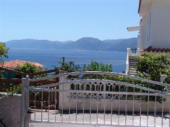 BED AND BREAKFAST VISTA MARE in Cala Gonone