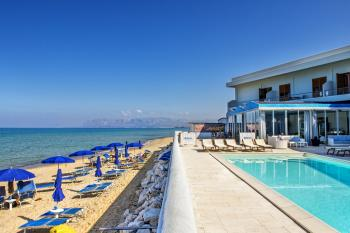 Hotels 4 sterne am Meer Sizilien