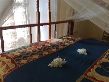 Tembo Village Resort in Watamu