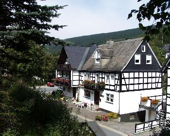 Pension Albers in Schmallenberg-Westfeld