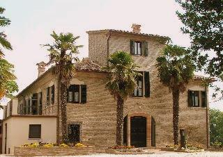 Arcevia Hotel, Pension