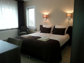 Bed & Breakfast Linquenda in Noordwijk