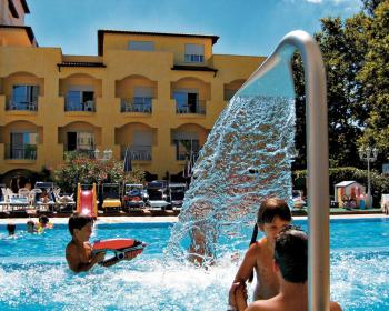 Cesenatico Hotel, Pension