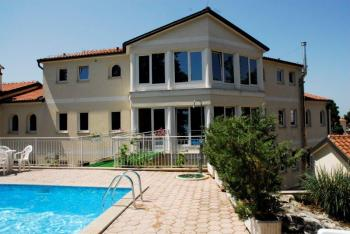 Pension Villa Mala in Porec