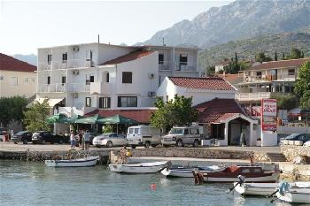 Pension ROLI in Starigrad-Paklenica