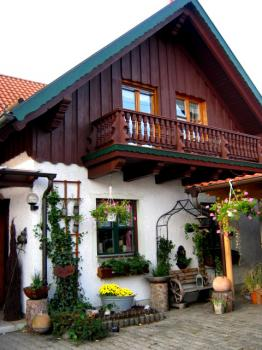 Zustorf Hotel, Pension