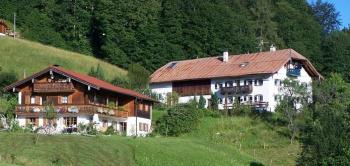Pension Lehnhäusl in Berchtesgaden